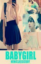 BabyGirl•Taekook by newclassicboy