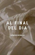 Todo De Mi © TERMINADA by genejuliboni