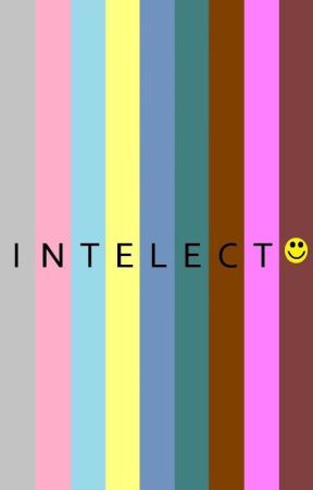 Intelect☺ by LXAlexBL