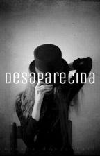 Desaparecida  by cf_gemeliersbcn