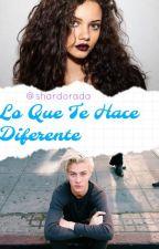 Lo Que Te Hace Diferente   by shardorada