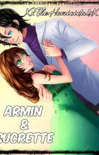 Gamer Love (ArminxSucrette) CDM by XxTheHomicidalxX