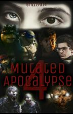Mutated Apocalypse 4  by Grizzly014