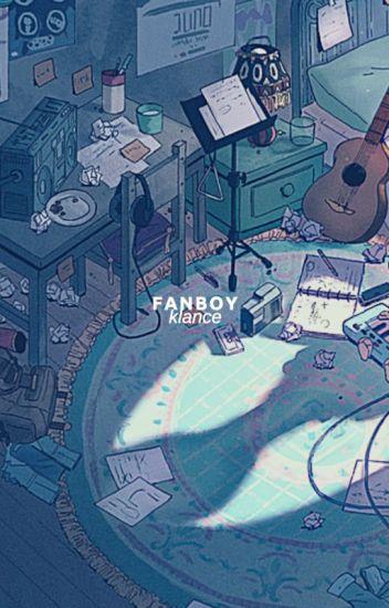fanboy | klance