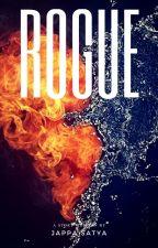 Rogue by JappaSatya
