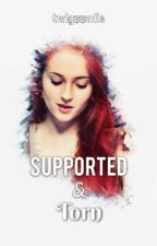 Supported & Torn (HP) {Book 4 of the Wild & Free Series} by twigssmile
