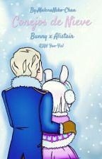 Conejos De Nieve (Bunny X Alistair) EAH by MalenaNeko-Chan
