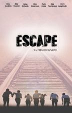 Escape [BTS/Yaoi] by RikaAyanami