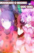 Miraculous LadyBug x Tokyo Mew Mew  by JazminCharles9