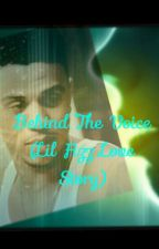 Behind The Voice ( Lil Fizz Love Story) by Jacquees_is_bae