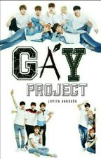 Gay Project ➣ BTS | Yaoi by LiebejunG