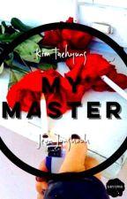 My Master ~VKOOK (Completed)  by baby_kookie1