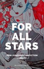 ❝For All Stars❞❃ jjk by stwigma