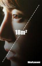 18m² [JiKook] by RikaAyanami