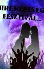 Mire képes egy fesztivál... by DrunkRainboow
