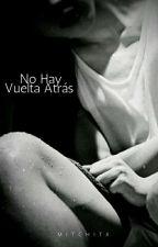 No Hay vuelta atras [Yoonmin] by Mitchitx
