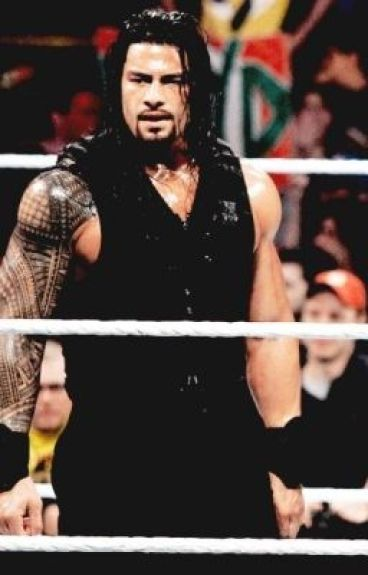 High School Sweethearts (a Roman Reigns fanfic)