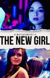 The New Girl ➳ Allison Argent by AlwaysAFangirl14