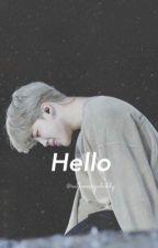 Hello | jimin sequel by CallMeSugadaddy