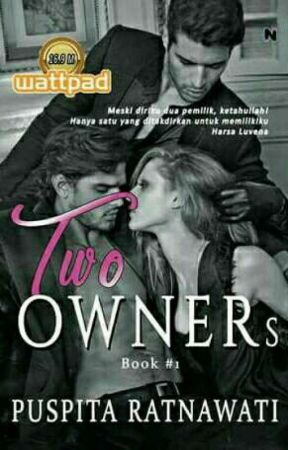 Two Owners by PuspitaRatnawati