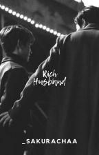 Rich Husband by kim_Heechul