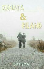 Renata & Gilang by CMay85