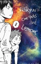 Haikyuu Lemons & One-Shots by Holiday_in_arse_1969