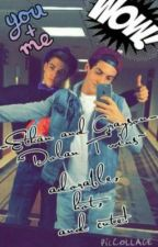 Falling For One Of My Bullies The Dolan Twins Fan Fiction  by dolanperla_forever_