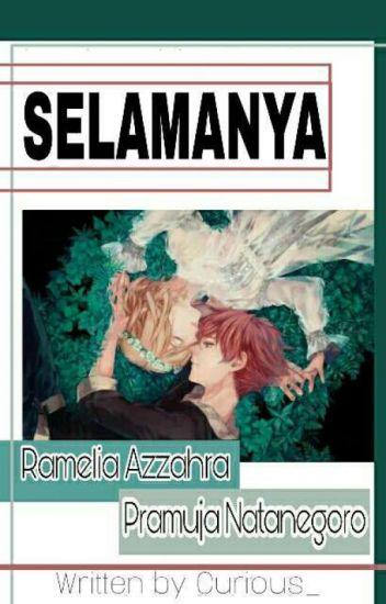SELAMANYA (The Badass Series #3)