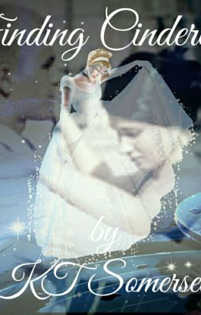 Finding Cinderella  by celebrity1
