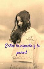 Entre La Espada Y La Pared (Pausada) by Mariasaucedo984