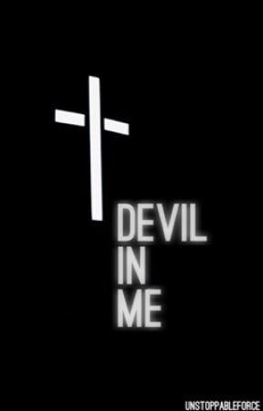 Devil in Me ||M.M|| by unstoppableforce