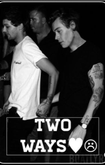 Two Ways  : Instagram Larry Stylinson