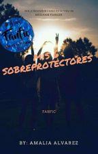 mis 6 hermanos sobreprotectores by arcoirisamalia