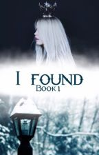 I found  ➵  book 1 by givenfalse