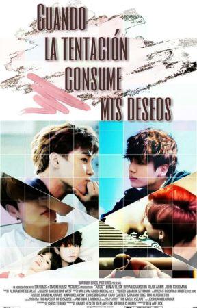 Cuando La Tentación Consume Mis Deseos×Jikook× by DarkDaraKpop