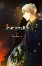 Immortality by lyrah99