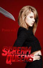 Scream queens by sorairo_days