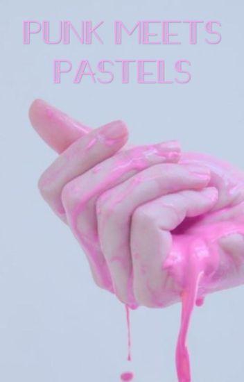 Punk Meets Pastels // Phan {pastelxpunk} [Hiatus]