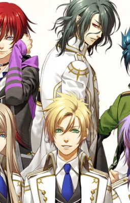 Kamigami No Asobi Boyfriend Scenarios - Curseblood17 - Wattpad