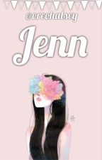 Jenn by oreohalsey