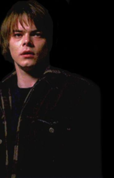 Shadows and Monsters- A Jonathan Byers/Stranger Things fanfiction
