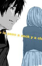 Que Les Paso A Zak Y Cloe? by SofiaGuevaraRojas