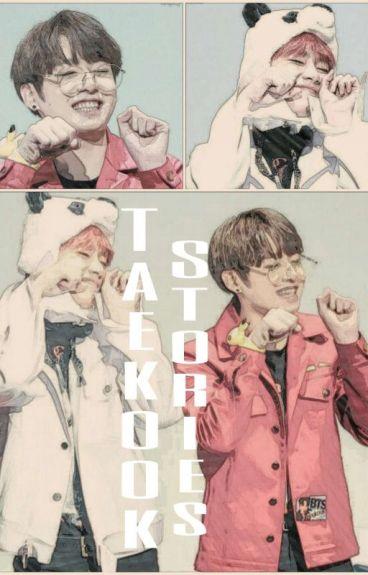 Taekook Stories