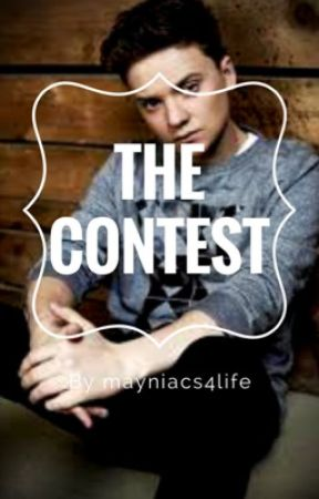 The Contest (a Conor Maynard fanfic) by mayniacs4life