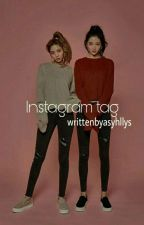 Instagram Tag - kmthyng  by asyhllys