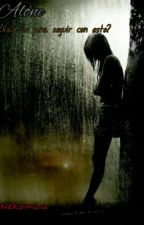 Alone by Nekomou