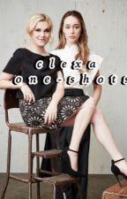 Clexa One Shots by thinkingofthings
