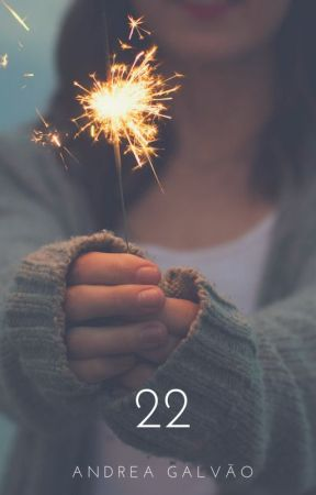22 by deiagalvao