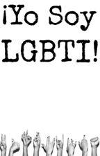 ¡Yo Soy LGBTI! by MissMuaz